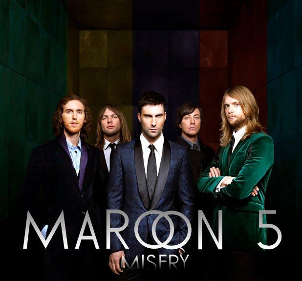 Lagu-lagu Maroon 5