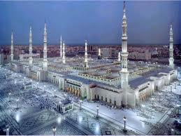 m8lg07yg 7 Masjid Terbesar di Dunia