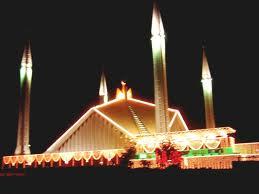 qlwfmnjf 7 Masjid Terbesar di Dunia