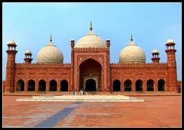 7pzd1ixr 7 Masjid Terbesar di Dunia
