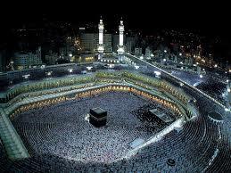 7xtoaqdx 7 Masjid Terbesar di Dunia