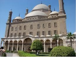953ovbf1 7 Masjid Terbesar di Dunia