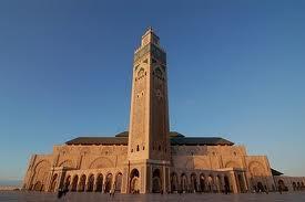 fw90nhk1 7 Masjid Terbesar di Dunia